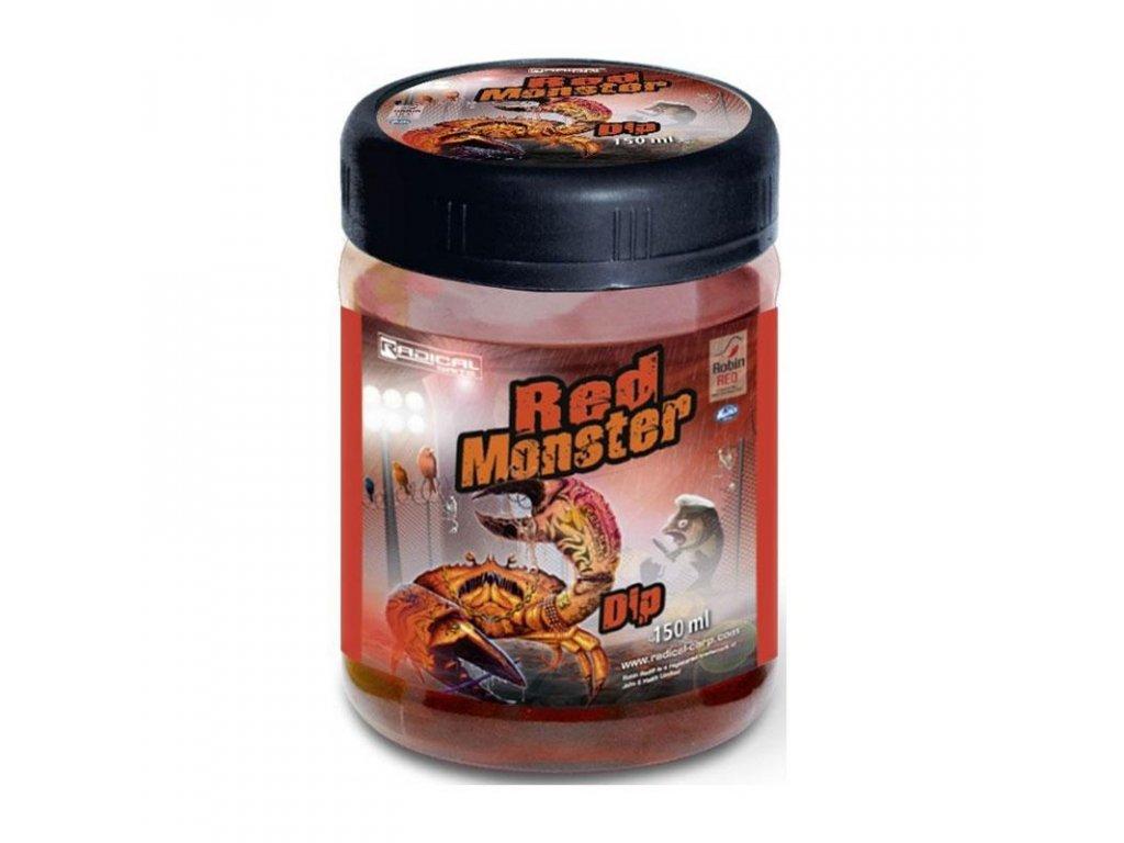 1532 radical red monster dip