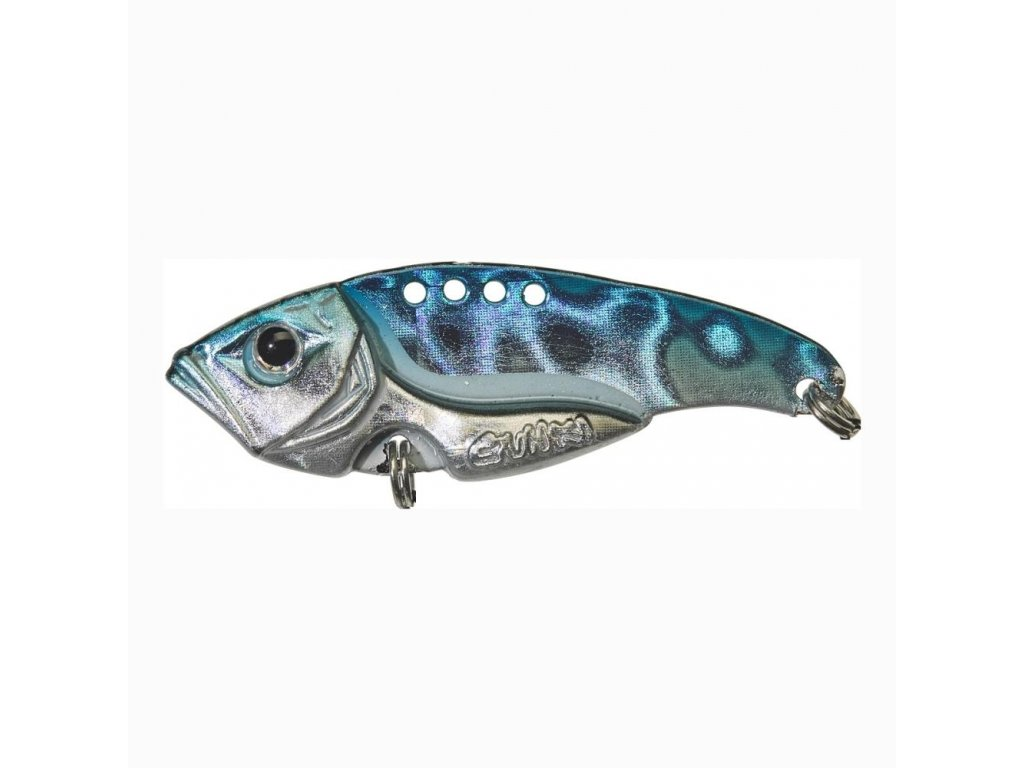 16235 kaiju blade 4 3cm blue alive
