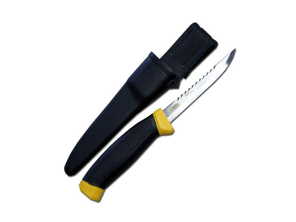 Nůž Mora Fishing Comfort 098 scaler