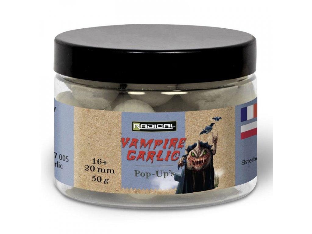 16595 radical vampire garlic pop up