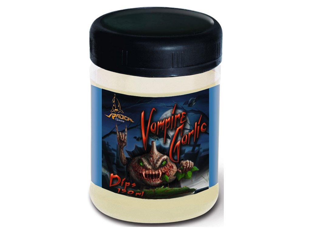 16598 radical vampire garlic dip 150ml