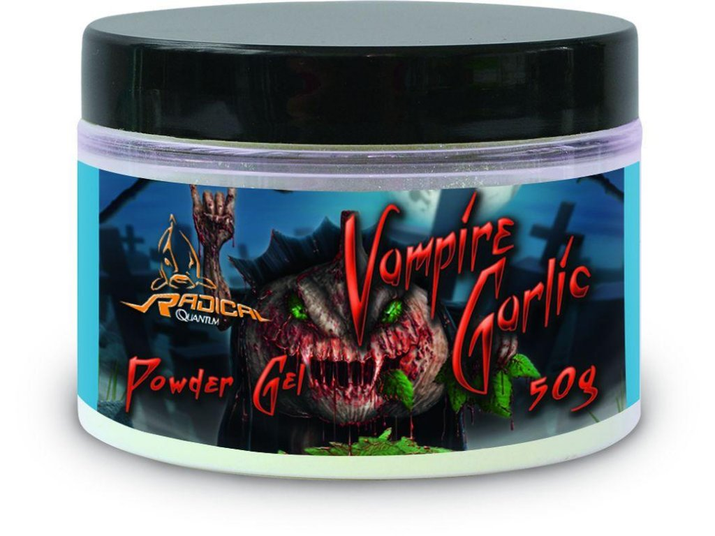 Vampire Garlic Neon Powder Dip