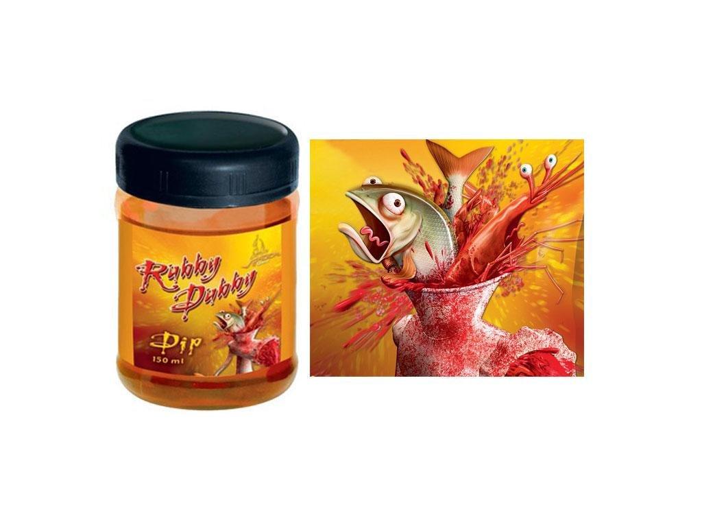 16628 radical rubby dubby dip 150ml