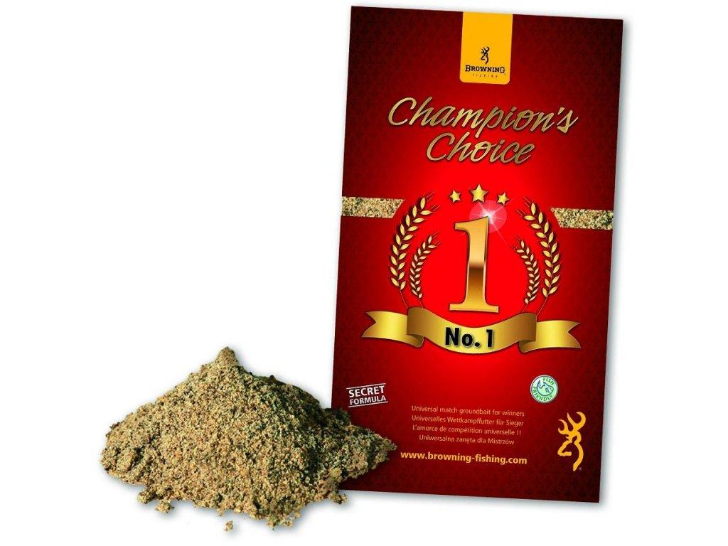 Browning Champions No.1