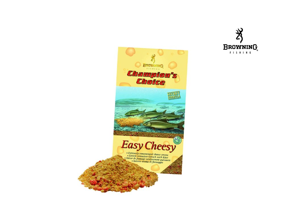 Browning Easy Cheesy