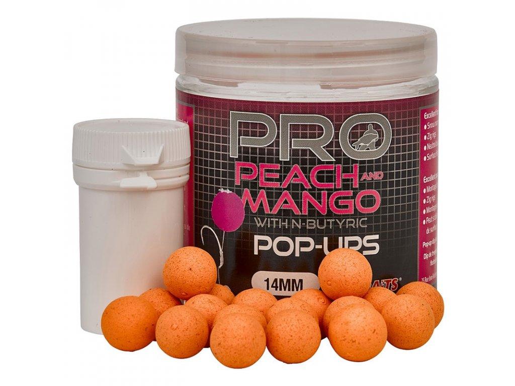 Starbaits Mango Pop Up