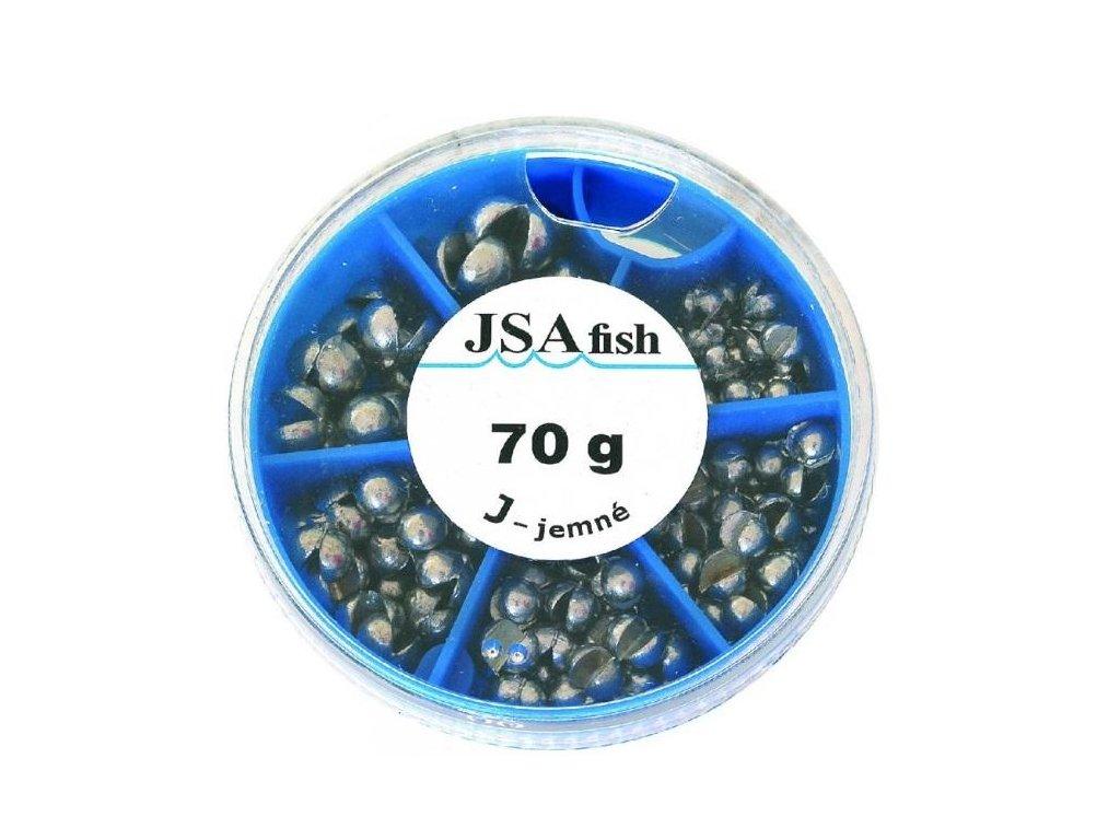 BROKY JSA 70g