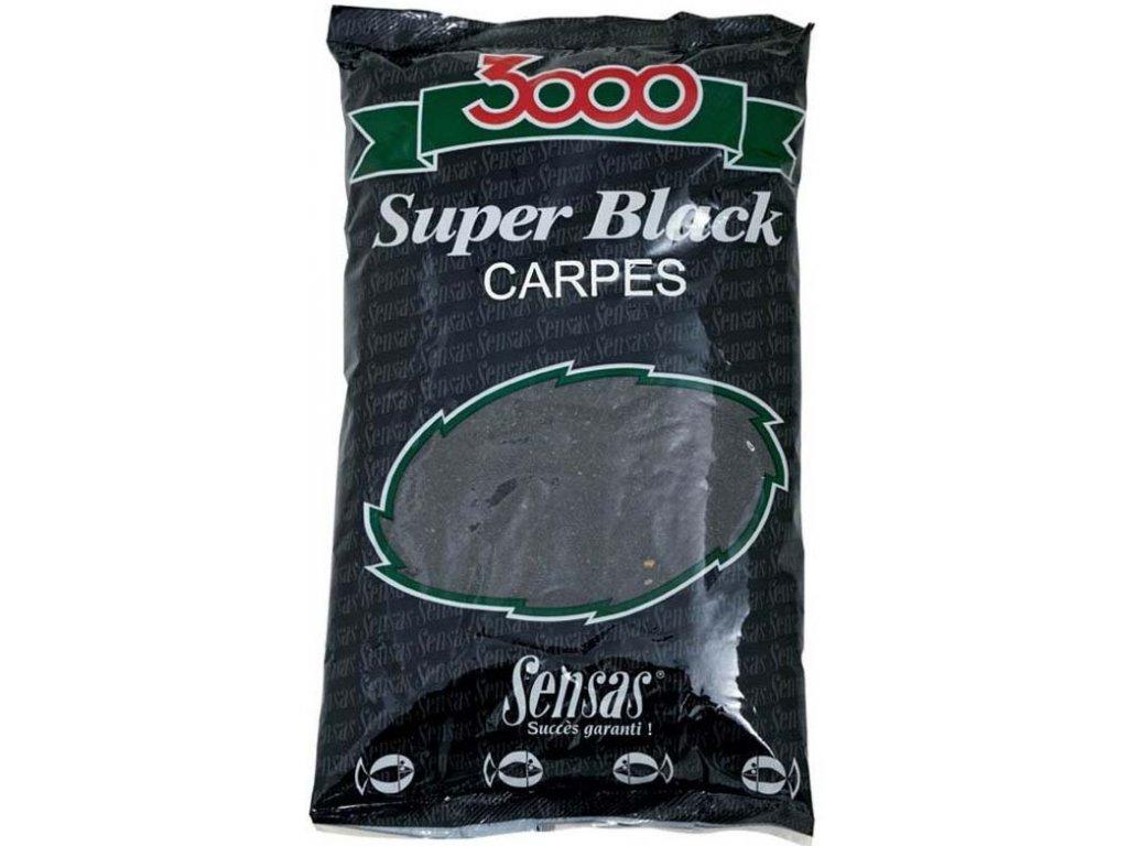 1976 sensas 3000 super black carp