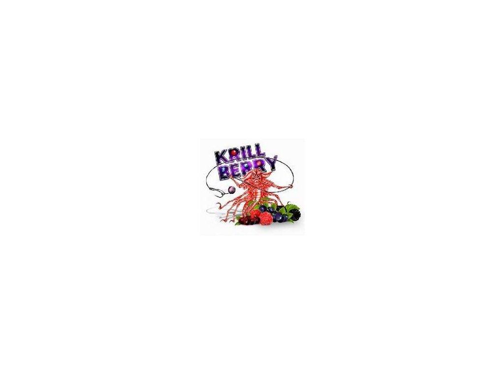 Hotové boilie KN Krillberry