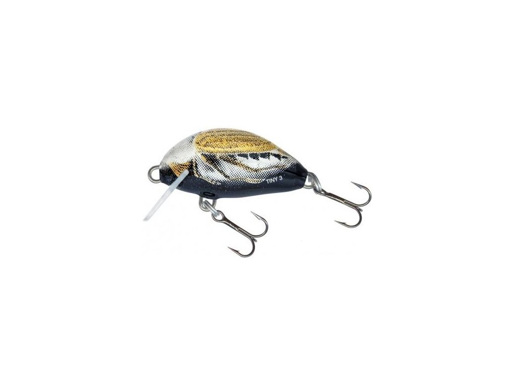Wobler Salmo TINY-BC