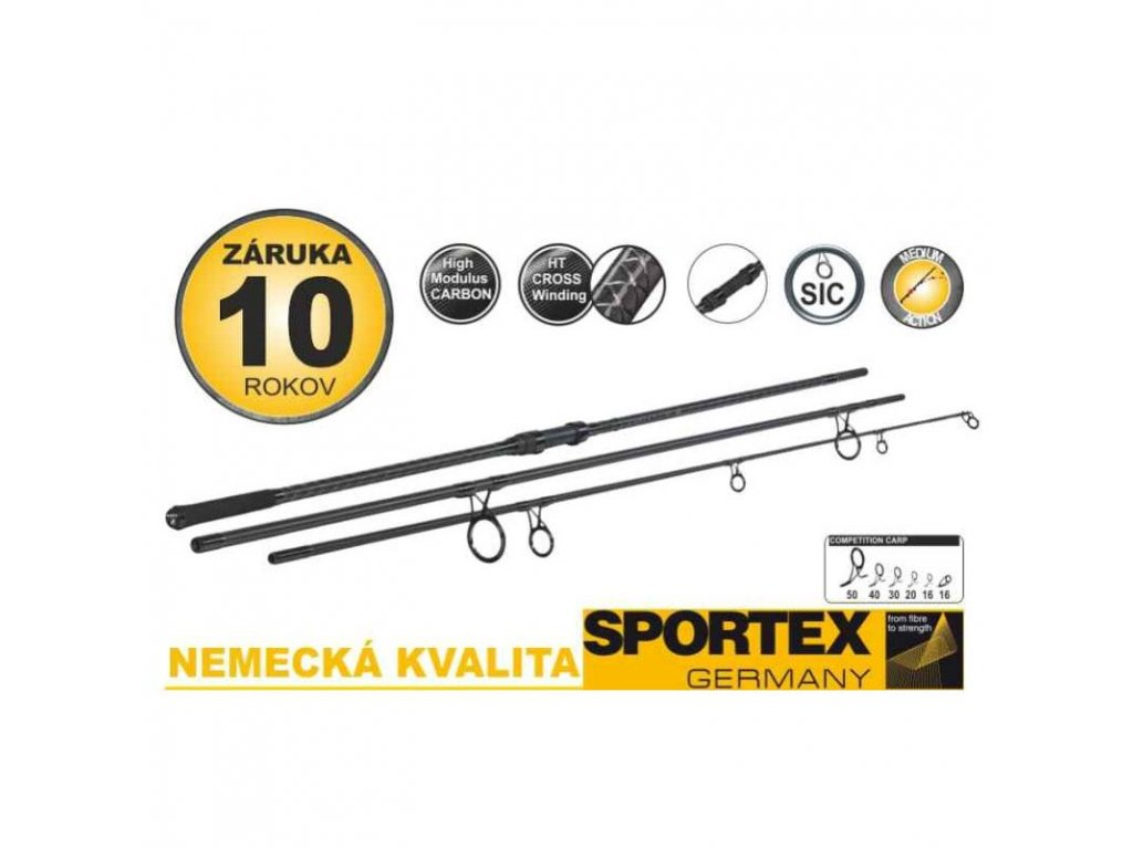 Sportex Competition GS 4.1