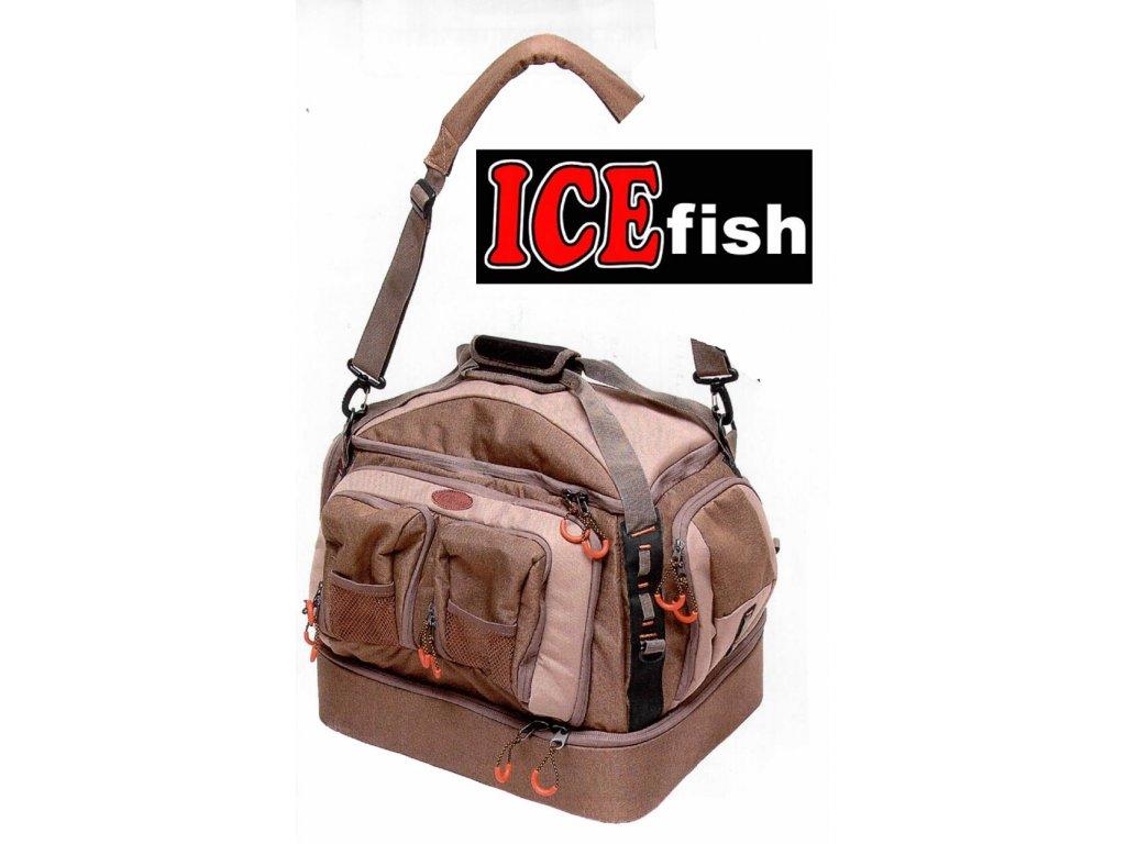 Taška ICE FISH LUX