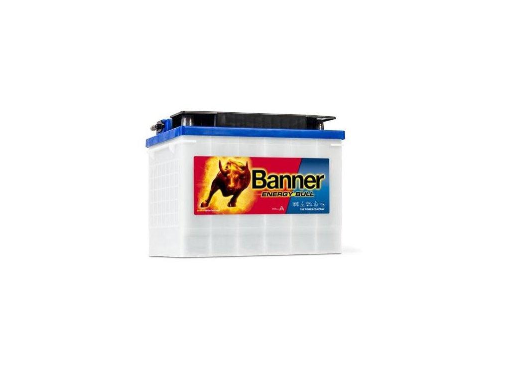 Baterie Banner Energy Bull 12V 72Ah trakční