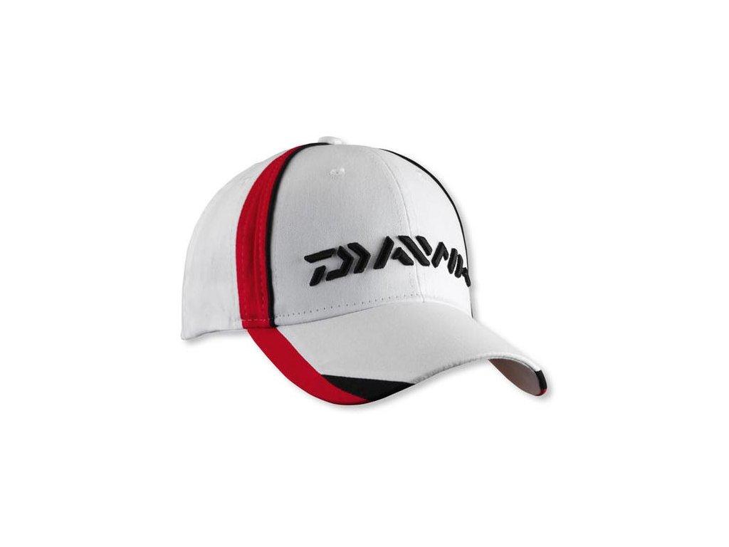 Kšiltovka Daiwa classic 6