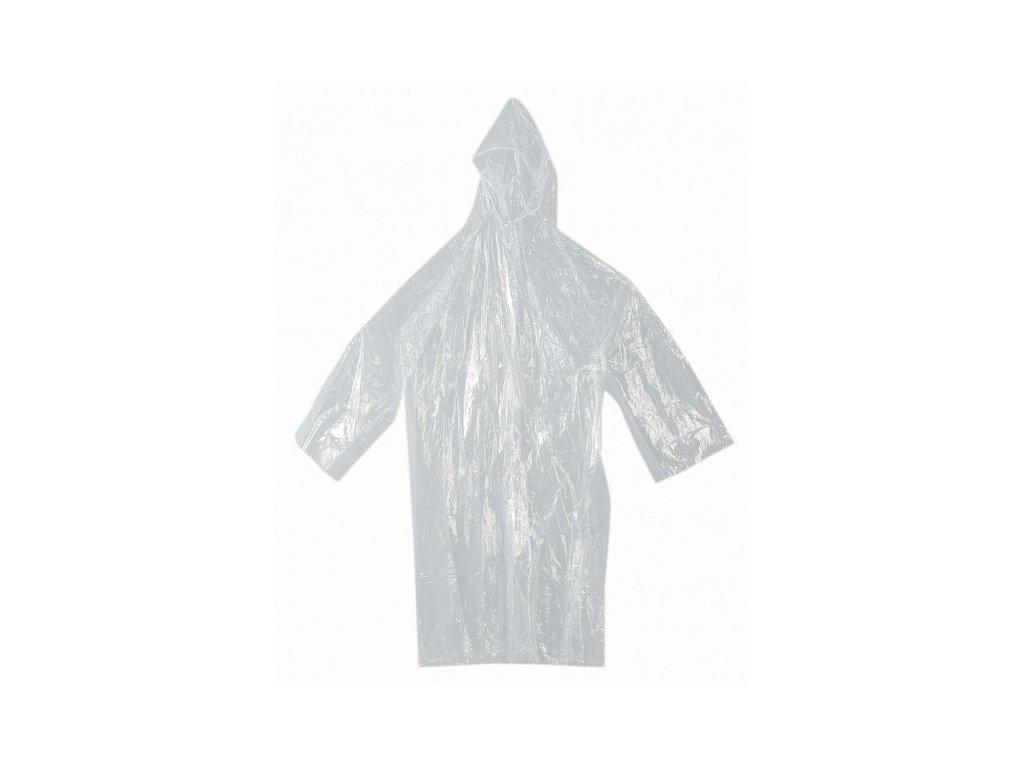 Jednorázová pláštěnka
