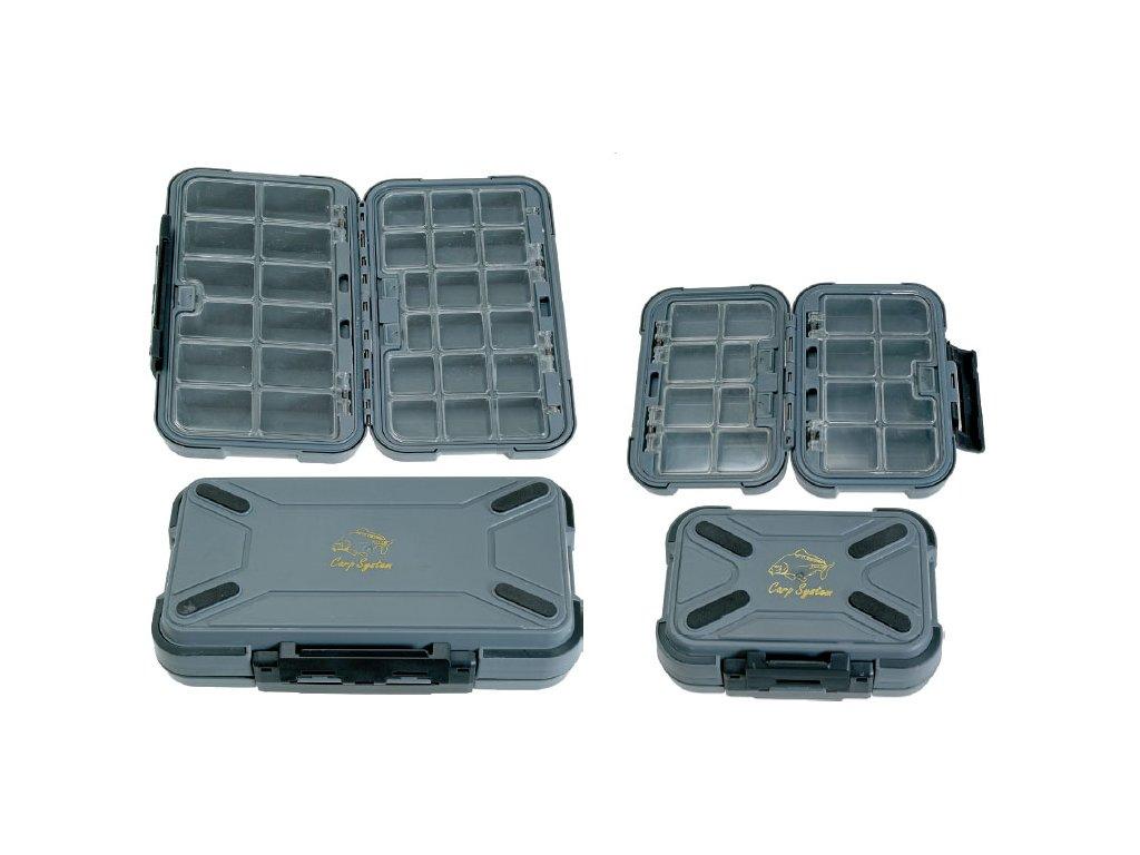 Krabička LCS LUX 2 velikosti