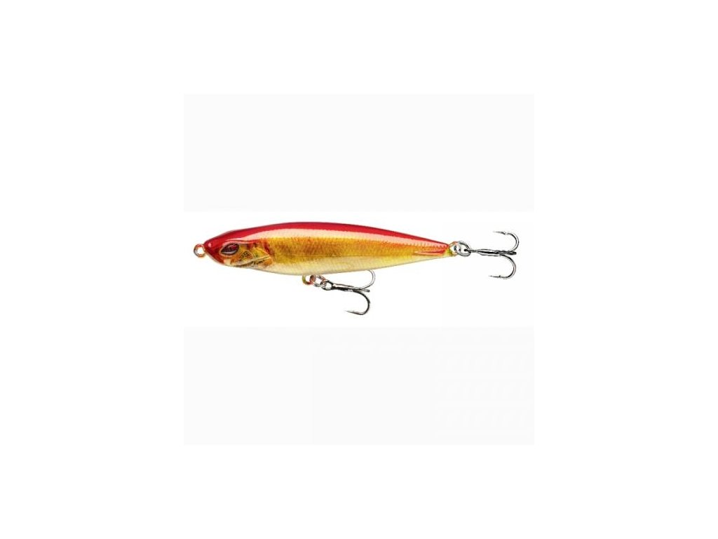 Wobler Daiwa Prorex PB Live Orange Bleak