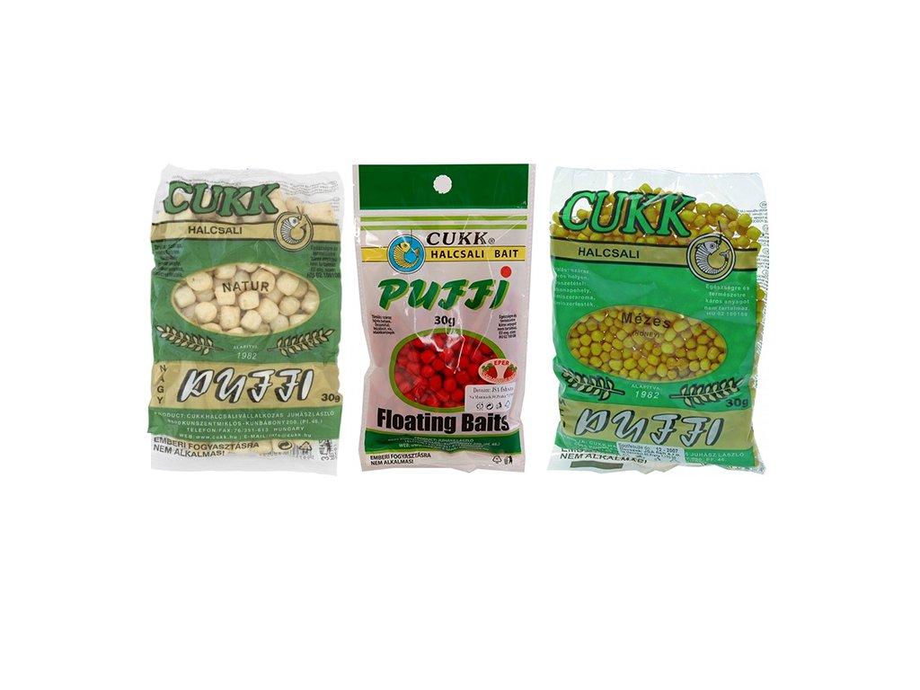 PUFFI - CUKK mix