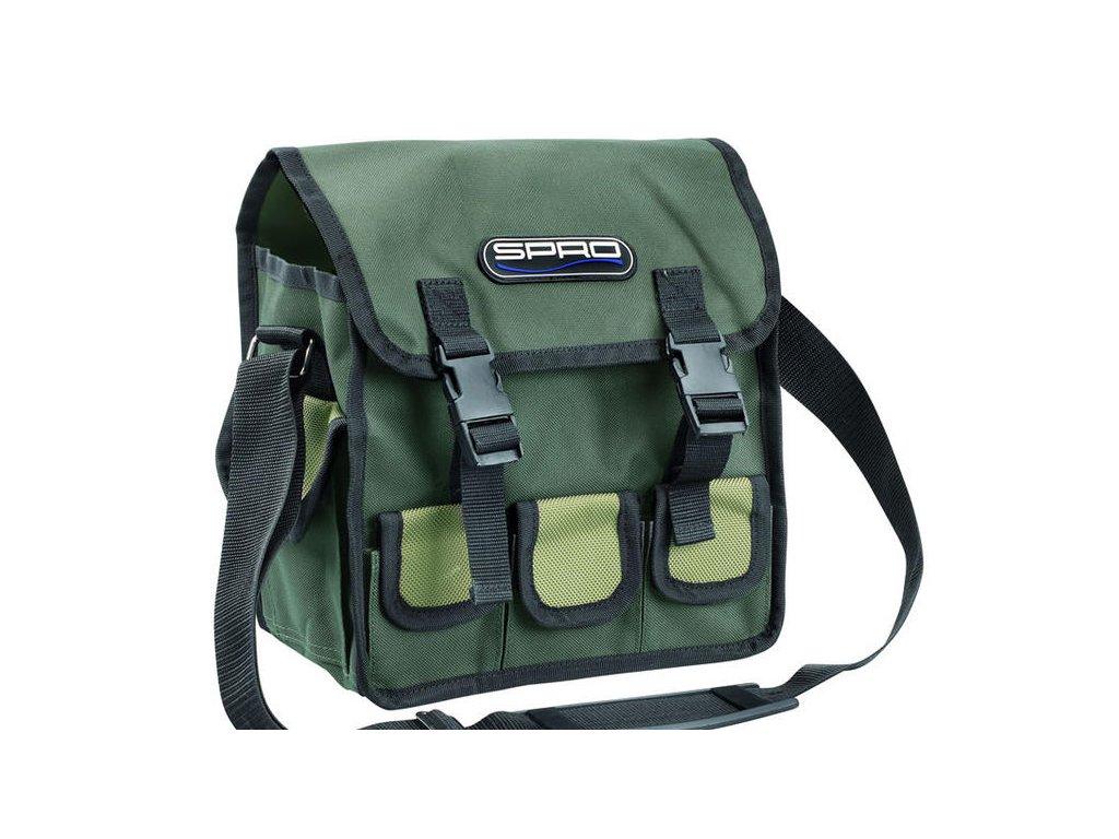 Taška přes rameno SPRO Stalking bag