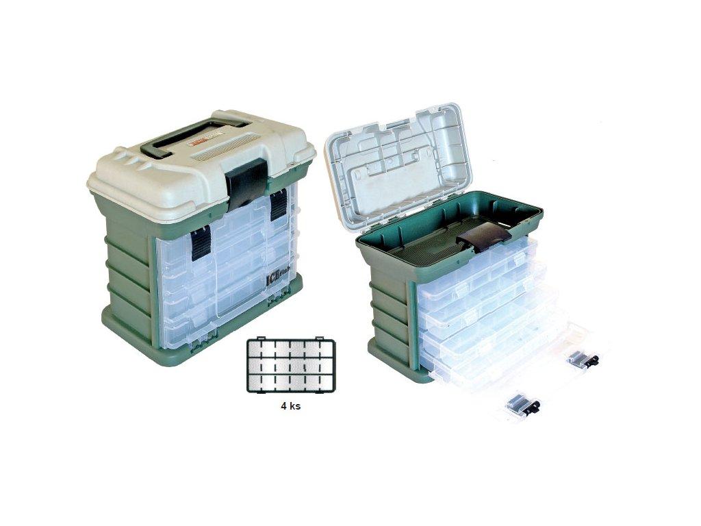 BOX MULTI MINI 1696