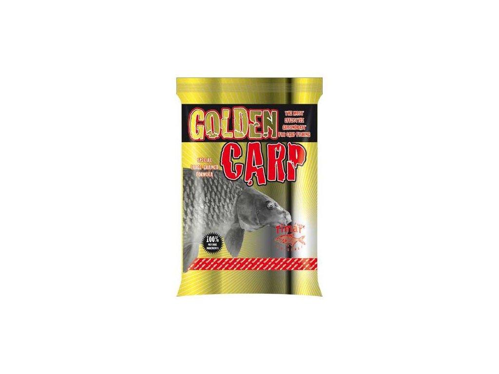 Krmení Timár Golden Carp 3kg