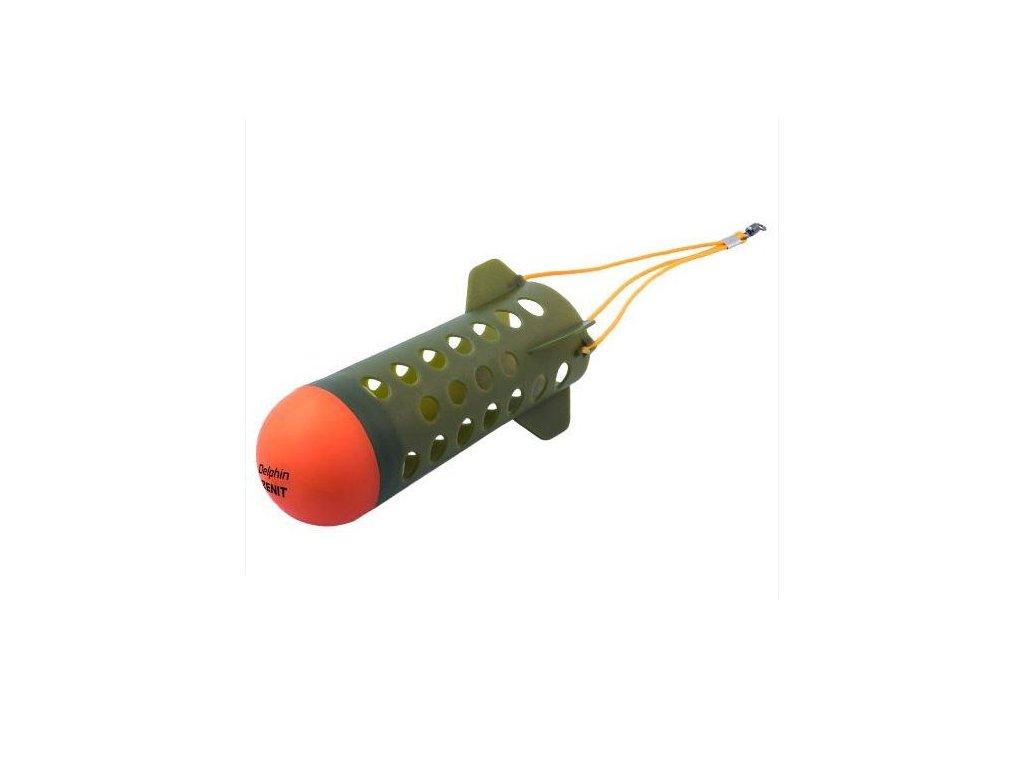Raketa Delphin ZENIT