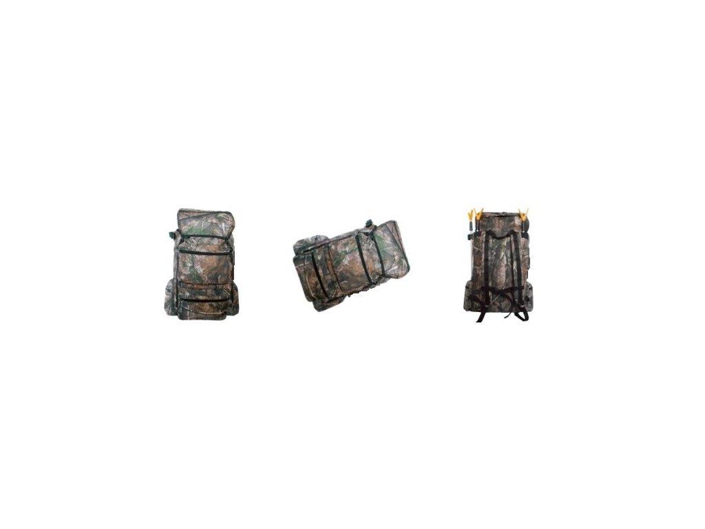 Rybářský batoh VH CZECH 50