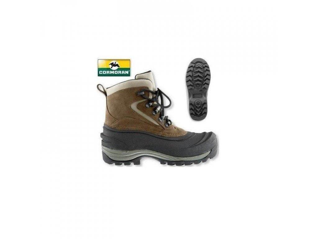 Rybářské boty Astro-Thermo 9177