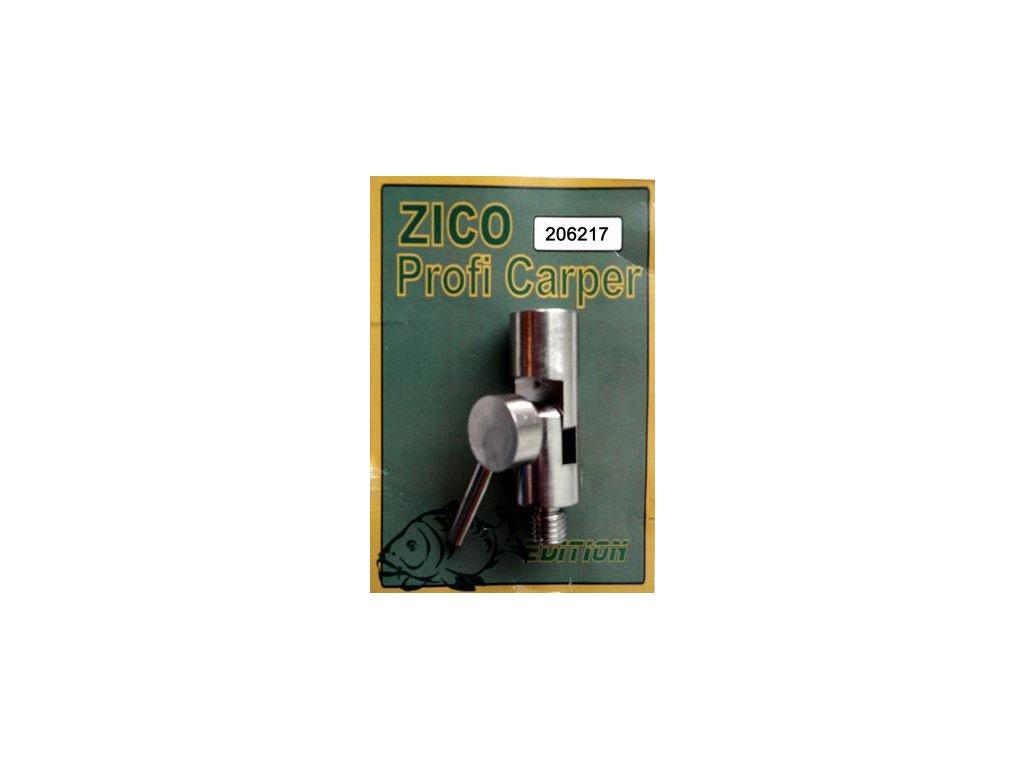 Nerezový kloub pod signalizátory Zico