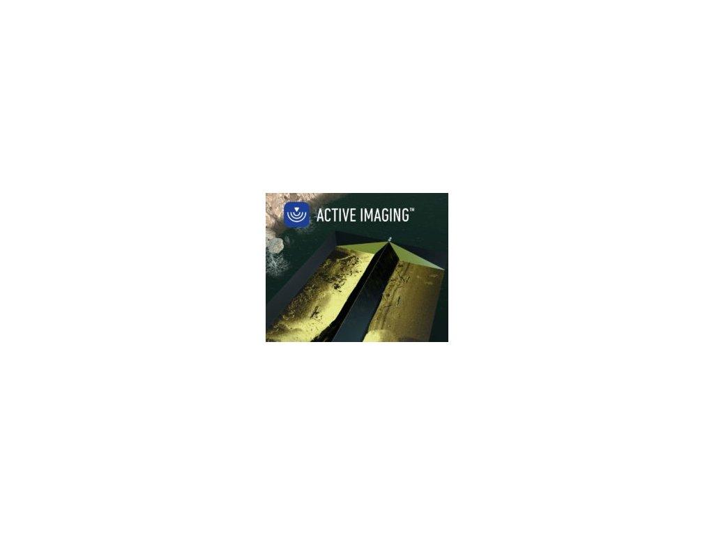 Lovrance Elite 7 1