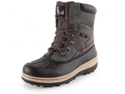 Zimní boty CSX Snow