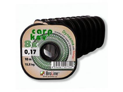 Broline Carp Kev 8x