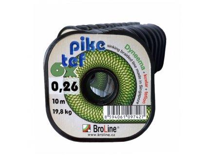 Broline Pike Teflon