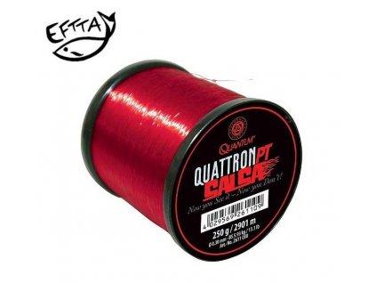Vlasec Quantum Quattron Salsa
