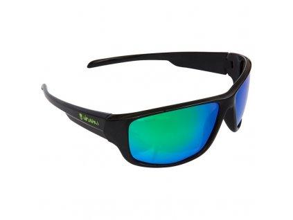 Polarizační brýle Gunki Team