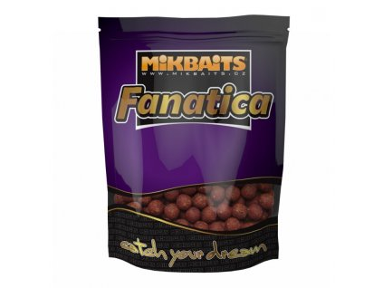 Mikbaits boilies Fanatica Meteora 24mm 900g