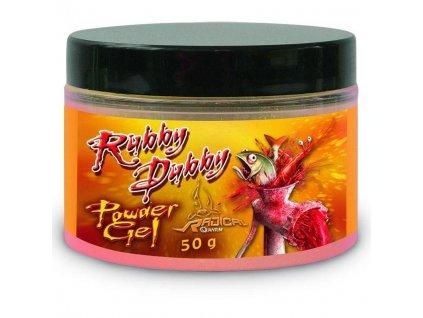 12752 rubby dubby neon powder dip