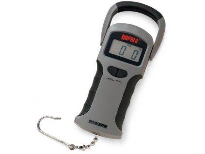 Rapala Digitální váha 25kg RGSDS-50