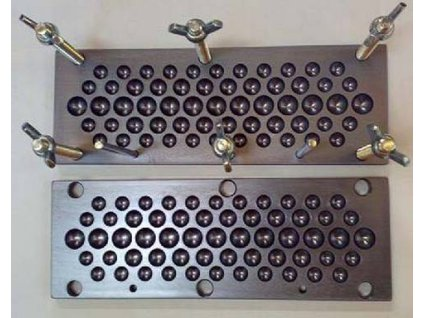 Lis na rohlíkové boilie 10-14mm
