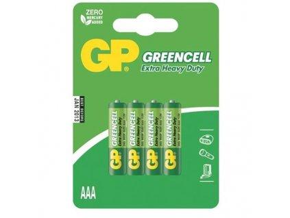 GP Greencell AAA