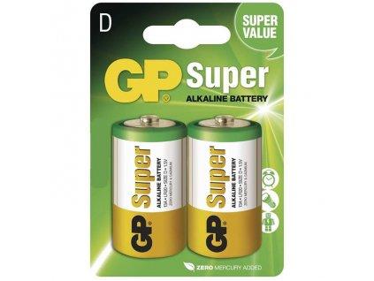 baterie D 1,5V do vzduchování