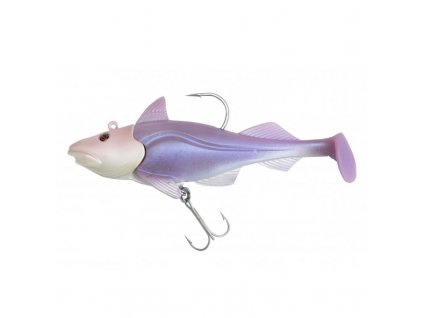 Skrey Shad Purple Moon