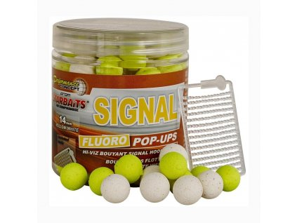 STARBAITS Signal 80g Pop-Up