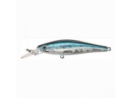 Gamera 6,5cm SP Blue Alive