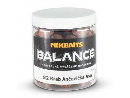 Mikbaits Gangster G2 Balance