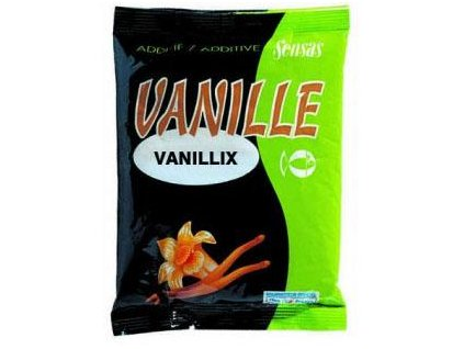 14198 posilovac sensas vanillix vanilka 300g