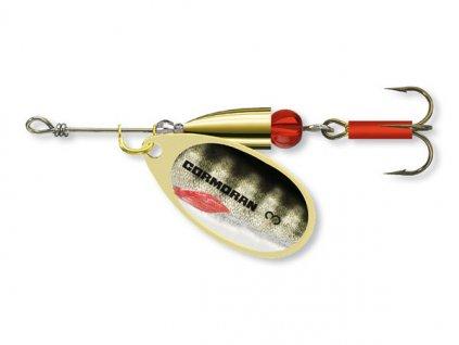 Rotačka Bullet 4251