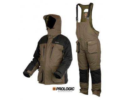 Bunda Prologic Heritage Thermo Jacket (Textil-velikosti L)