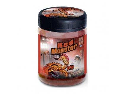 Radical Red Monster Dip
