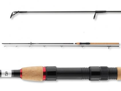 1607 daiwa ninja 2 4m 50 100g